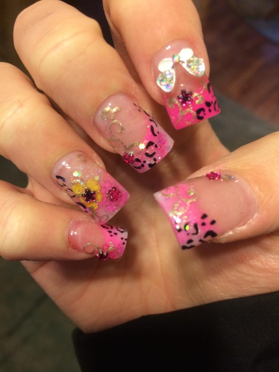 Beauty Horror Stories: Artificial Nails Gone Wrong – TheGirlDish